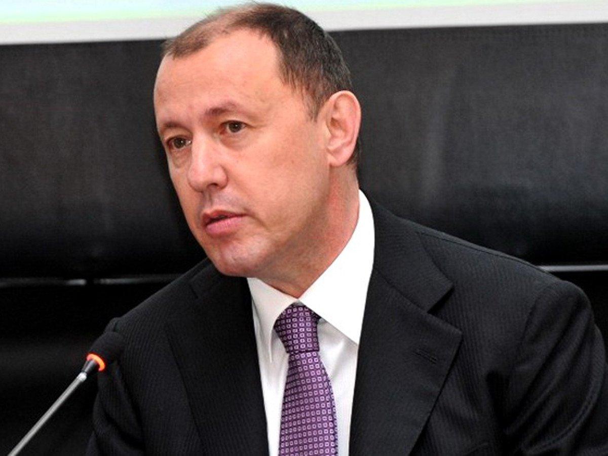"""""""İnter"""" klubunun prezidenti Cahangir Hacıyevin 4.7 milyardlıq işində dindirildi"""