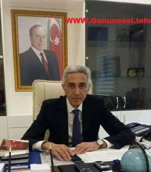 """""""Təhqir intellektual imkanların məhdud olmasından irəli gəlir"""""""