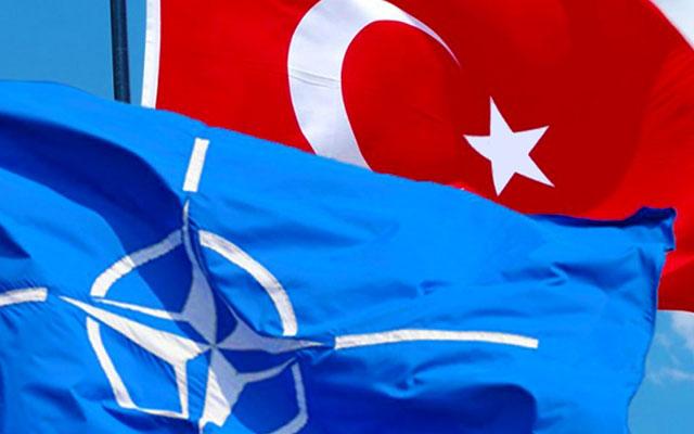 NATO-dan Türkiyəyə xəbərdarlıq