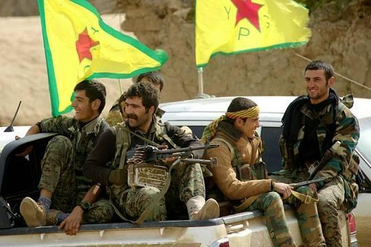 İraqın şimalında 4 PKK terrorçusu öldürüldü