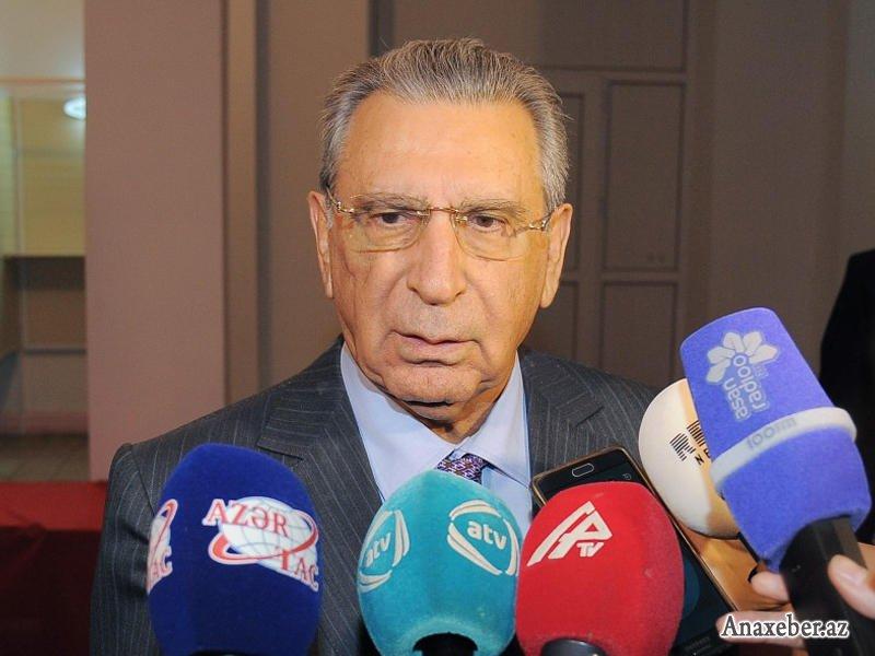 Ramiz Mehdiyev islahatlardan danışdı
