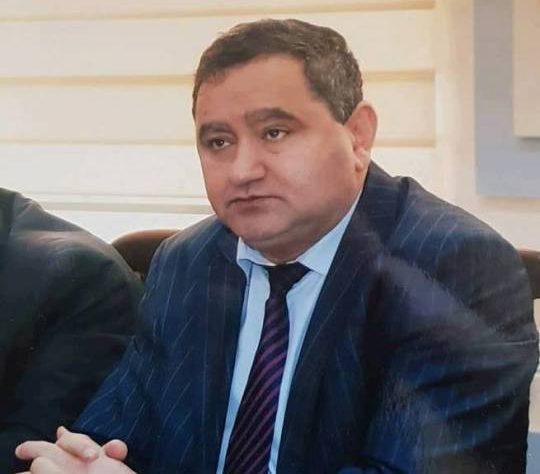 """""""Nizami Cəfərov özü plagiatlığı etiraf edib"""""""