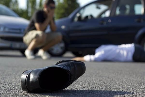 Bakıda 49 yaşlı iranlı tələbəni avtomobil vurdu