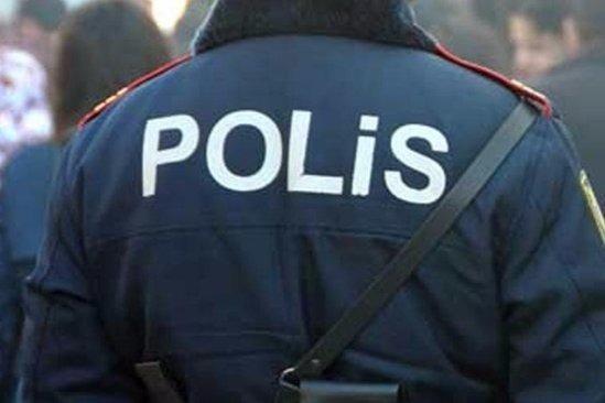 Polis əməkdaşı