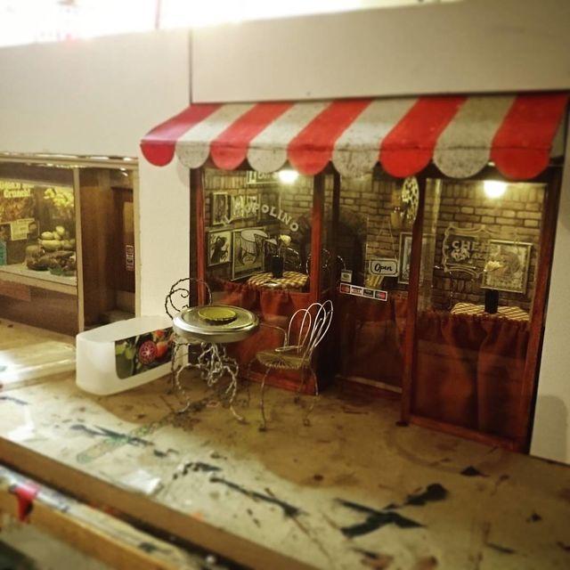 Dünyanın ən qəribə restoranı