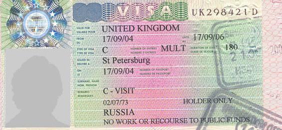Böyük Britaniya Yuliya Skripalın əmisi qızına viza verməkdən imtina edib