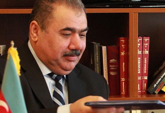 Prezident Arif Alışanovu AzTV sədrliyindən çıxardı