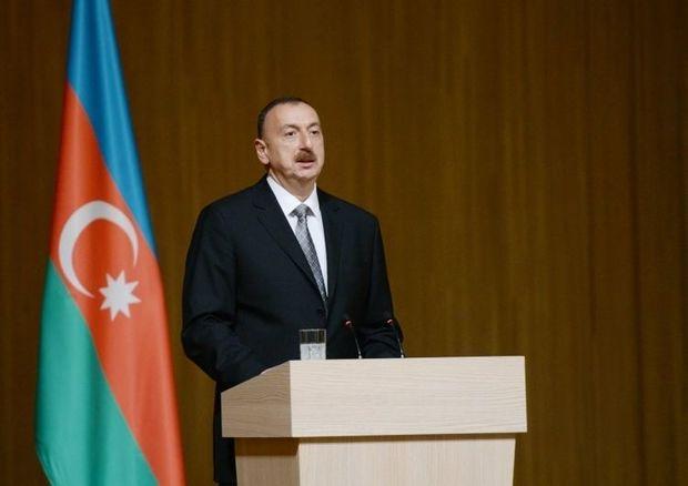 lham Əliyev Bakıda Qoşulmama Hərəkatının konfransında iştirak edir