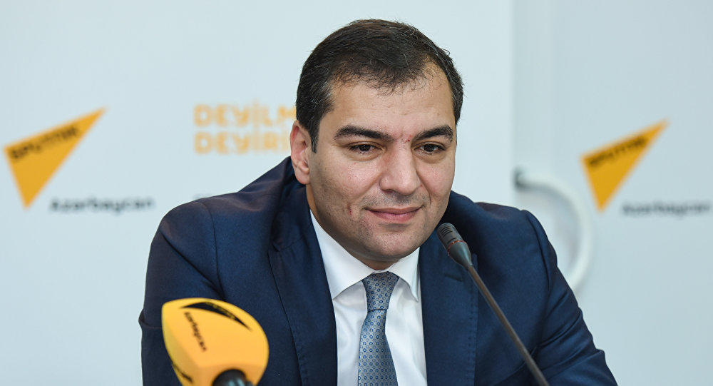 Fuad Nağıyev: