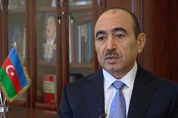 Prezidentin köməkçisi ATƏT-in hesabatından danışdı