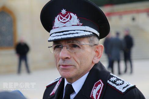 Mədət Quliyev oğlunun klip təqdimatına qatıldı