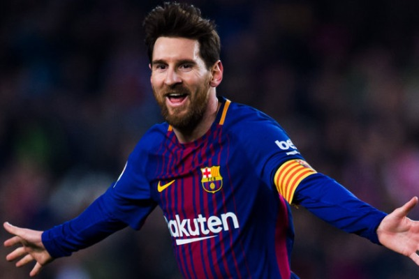 Messi het-triklərin sayına görə Ronaldunun La Liqadakı rekordunu təkrarlayıb