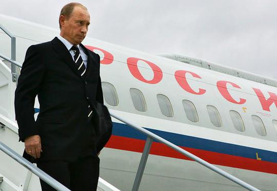 Putin hansı səbəbdən bundan sonra Mixail Mişustinlə eyni təyyarədə uçmayacaq?