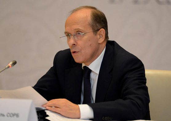 """""""Rusiyada 25 terror aktının qarşısı alınıb"""""""