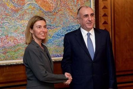 Avropa İttifaqı-Azərbaycan Əməkdaşlıq Şurasının iclası keçiriləcək