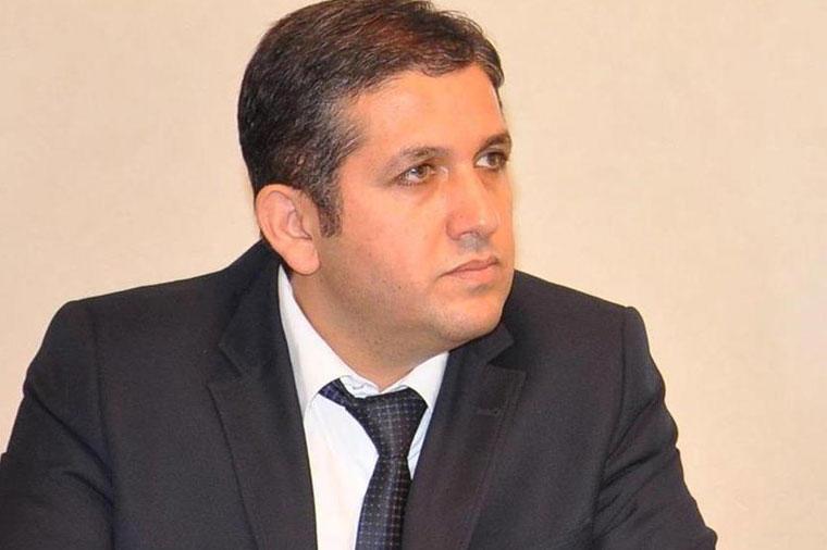 Mansur Piriyev vəzifəsindən istefa verdi