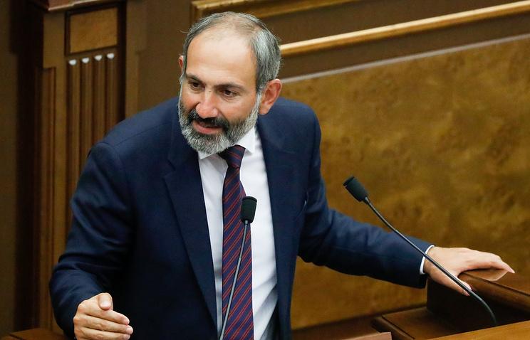 """""""Gündəliyimizdə Avropa İttifaqına üzv olmaq məsələsi yoxdur"""""""