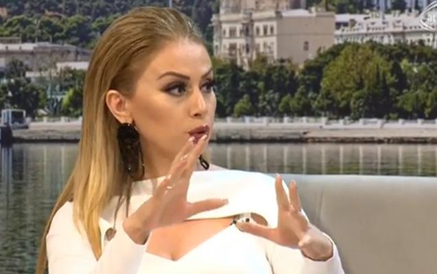 """Roza Zərgərli: """"48 işçim var"""""""