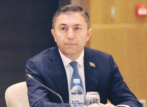 """Deputat: """"Epidemiyanın iqtisadiyyata vurduğu zərərin…"""""""