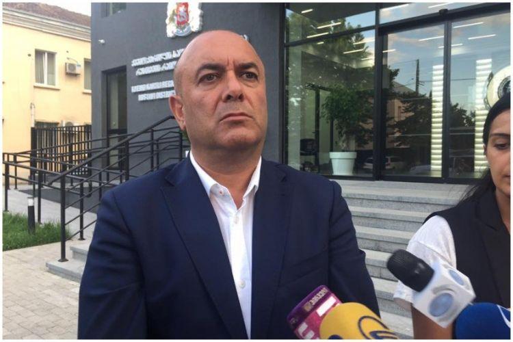 Gürcüstan parlamentinin azərbaycanlı deputatına qarşı zorakılıq ittihamı irəli sürülüb