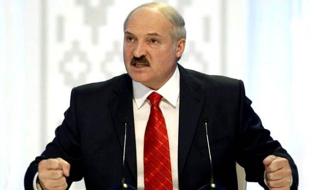 Aleksandr Lukaşenko Belarusun son prezidenti olmayacağını deyib