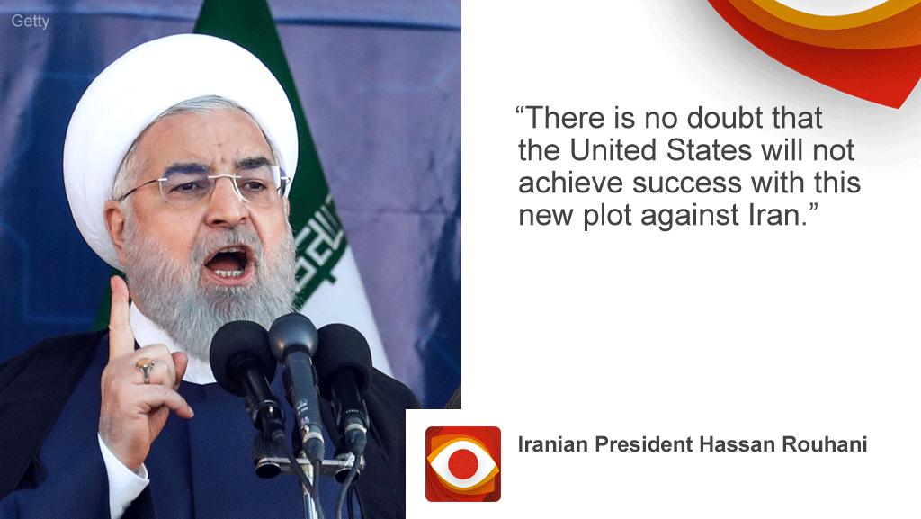 İran sanksiyalara dözə biləcəkmi?