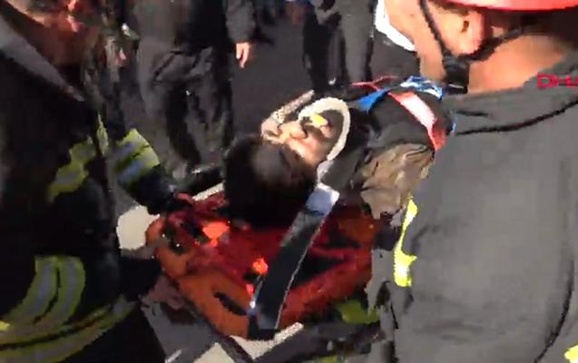 Özünü plazanın 42-ci mərtəbəsindəki restorandan atan azərbaycanlı ölüb