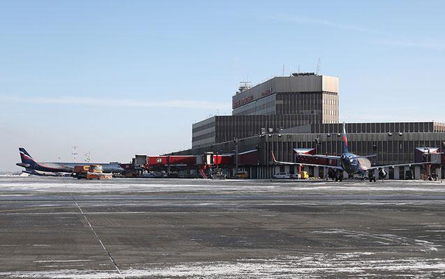 Şermetyevo və Domodedovo aeroportlarının adları dəyişdirilir