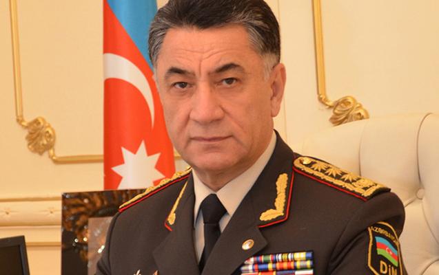 Ramil Usubovdan yeni