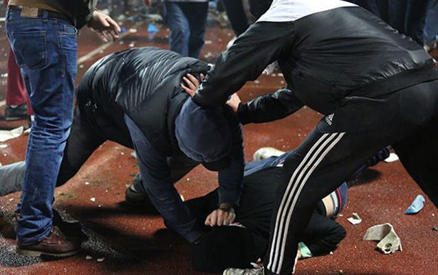 Türkiyədə iki ailə arasında dava düşdü, 5 nəfər öldü