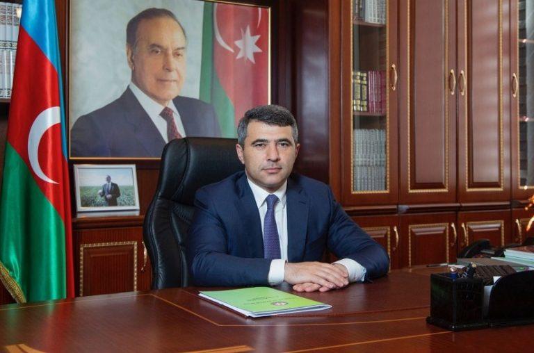 Prezident İnam Kərimova yeni vəzifə verdi