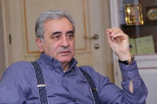 İlham Rəhimov Rusiya Elmlər Akademiyasının vitse-prezidenti ilə görüşüb