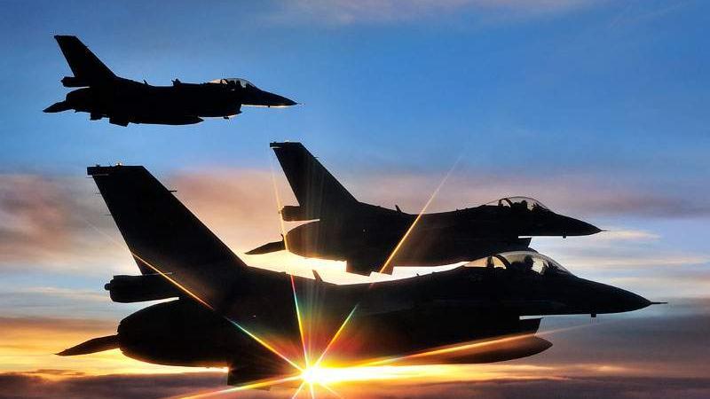Rusiya qırıcıları havaya qalxdı: 126 ölü, 380-dən çox yaralı