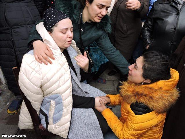Bu faciəvi ölümlərin səbəbkarı Əli Həsənovdur