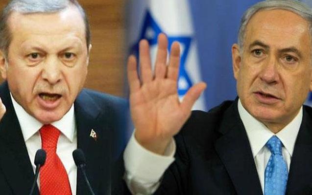 Ərdoğan Netanyahuya elə sözlər dedi ki…