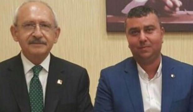 CHP-nin təşkilat rəhbəri öldürüldü