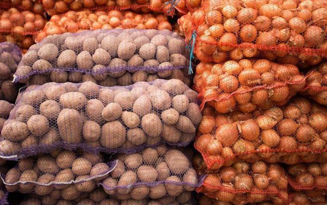 Kartof-soğan niyə bahalaşır?