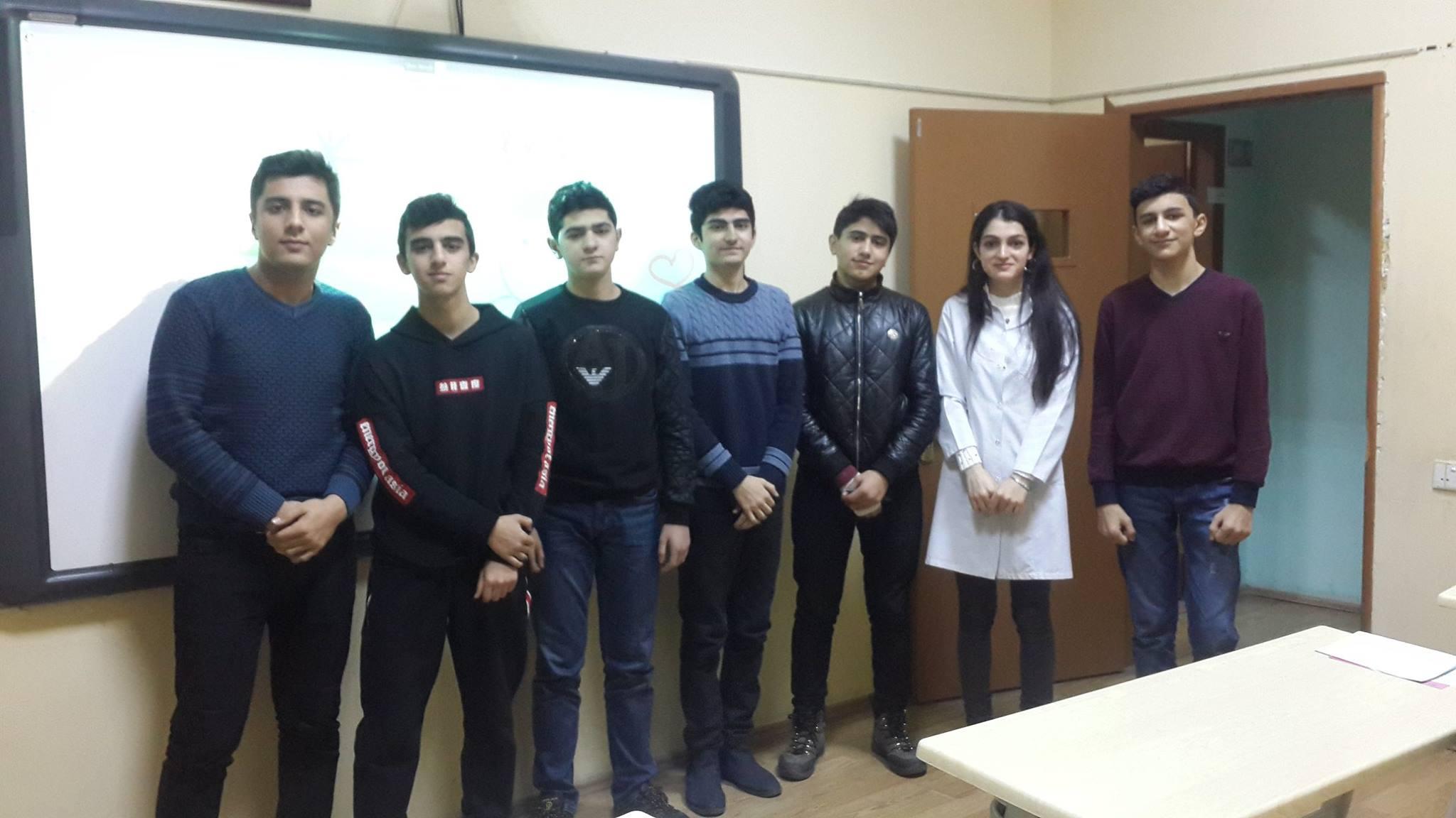 Azərbaycan internatının dəhşət doğuran idarəçiliyi
