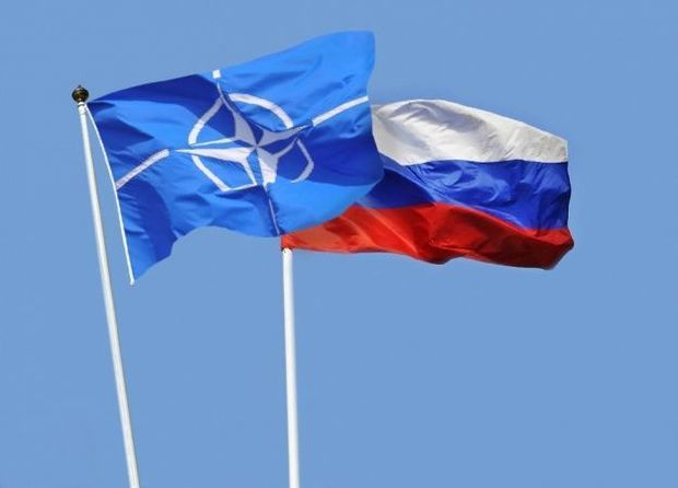 Rusiya NATO ilə əməkdaşlığı dayandırdı