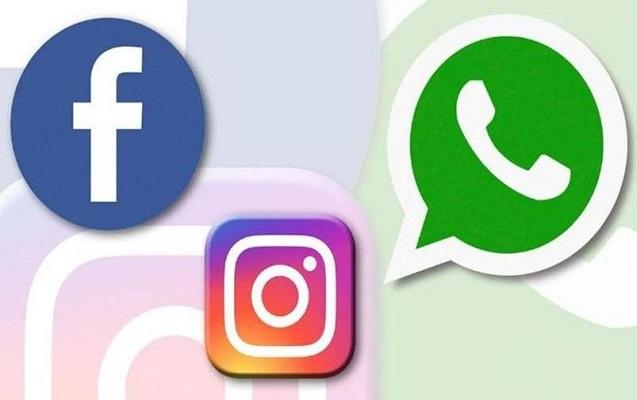 """""""WhatsApp"""" və """"İnstagram""""ın adları dəyişdirilir"""