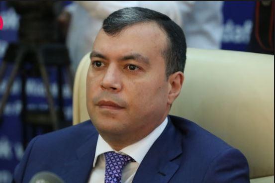 Sahil Babayev müşavirinə yeni vəzifə verdi