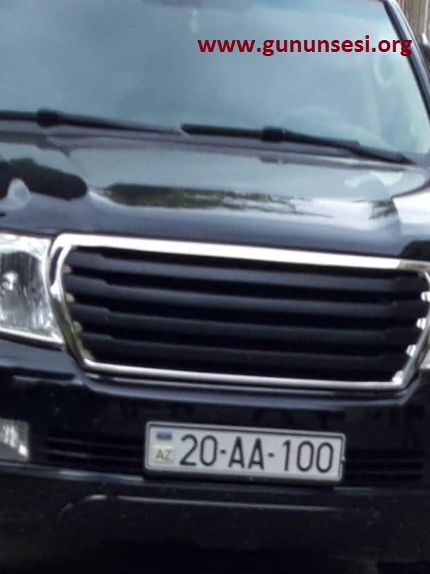 Elmar Vəliyevin sevimli nömrəsi əlindən alındı