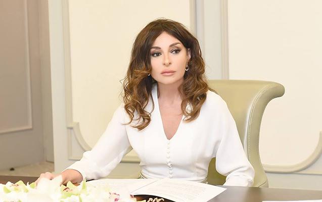 Mehriban Əliyeva Ayaz Mütəllibovun xanımı ilə bağlı tapşırıq verdi