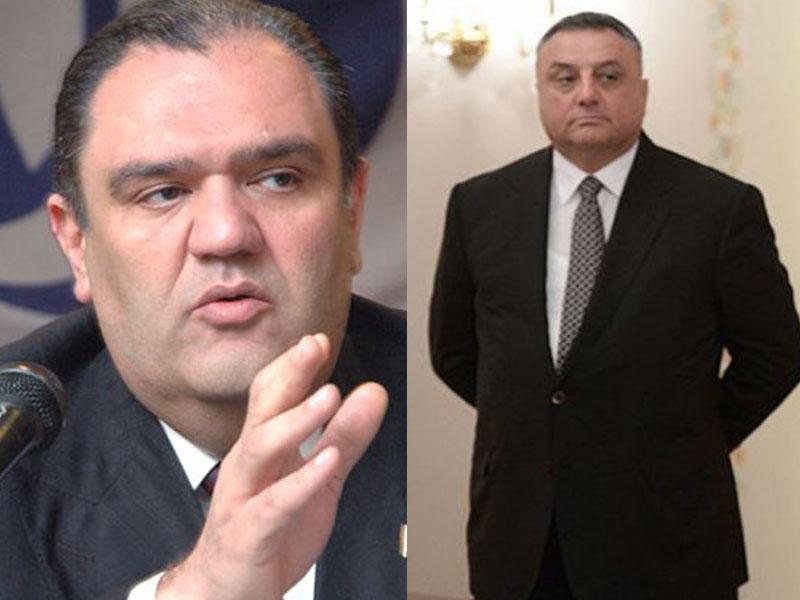 Eldar Mahmudovun şəriki müflislik həddindən çıxa bilmədi