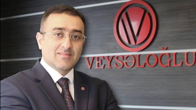 """İlham Məmmədov """"Veysəloğlu""""dan getdi"""