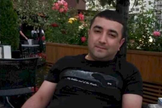 Moskvada azərbaycanlı iş adamı özünü güllələdi