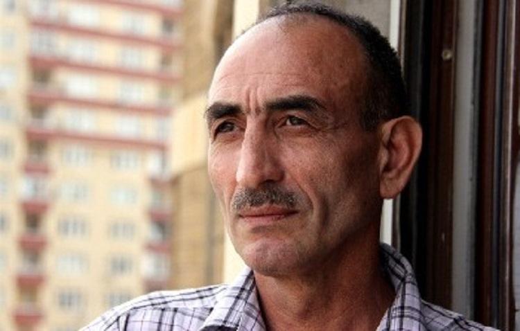 Murad Köhnəqala həbs edildi