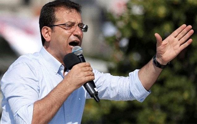 İmamoğlunun 2012-ci il tviti gündəm oldu