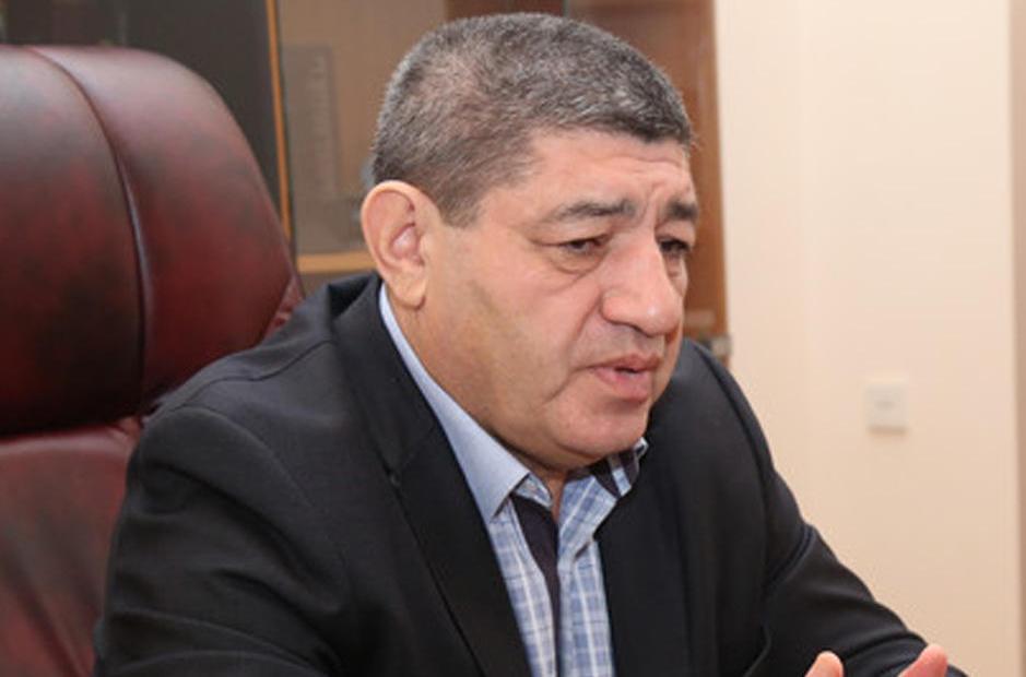 """Prezident deputatı """"Şöhrət"""" ordeni ilə təltif etdi"""