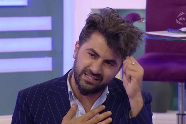 """""""Zaur Baxşəliyevlə yatağa girmək istəyərdim"""""""
